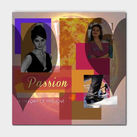 Canvasdoek-100-x-100-Passion-achtergrond