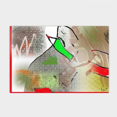 Canvasdoek-120-x-80-cm.-Dreamer-achtergrond