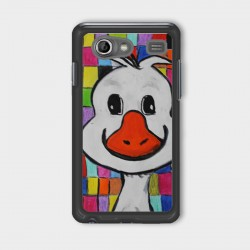 Samsung-Galaxy-Advance-Duck