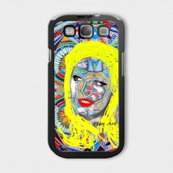 Samsung-Galaxy-S3-Colored girl