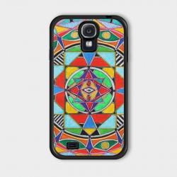 Samsung-galaxy-S4-Colored-mandala