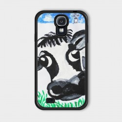 Samsung-galaxy-S4-Cow