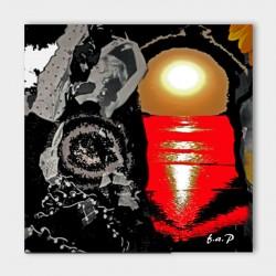 canvasdoek-100-x-100--Fiesta-achtergrond